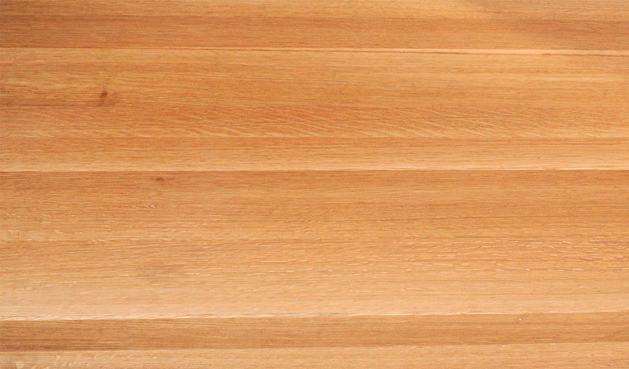 Picture of White Oak Wood Table Top