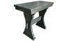 Ohio Amish Built Trestle Hand Crafted Table