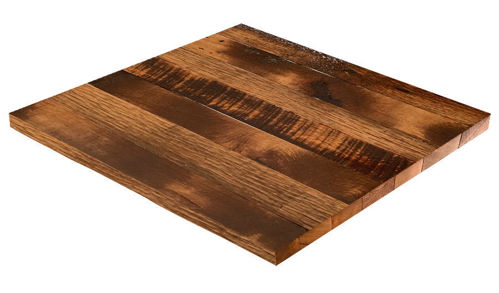 Reclaimed Timber Table Top