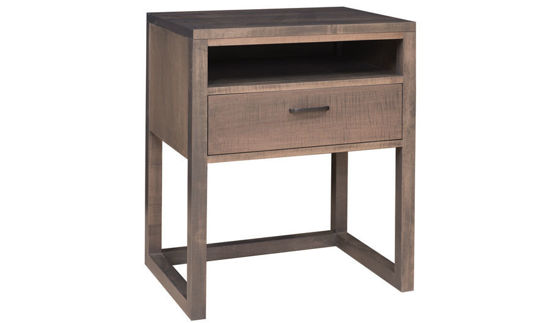 Picture of Richmond Collection 1 Drawer Nightstand