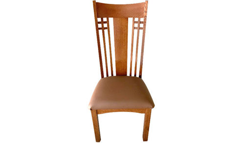 Amish Mission Wayne Side Chair